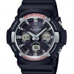 นาฬิกา Casio G-Shock Standard ANALOG-DIGITAL Tough Solar GAS-100 series รุ่น GAS-100-1A ของแท้ รับประกัน1ปี