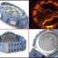 นาฬิกา G-SHOCK CASIO สียีนส์ DENIM'D COLOR รุ่น GA-110DC-2A7 SPECIAL COLOR ของแท้ รับประกันศูนย์ 1 ปี thumbnail 2