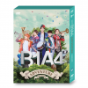 [Pre] B1A4 : 2015 CONCERT - ADVENTURE DVD +Poster